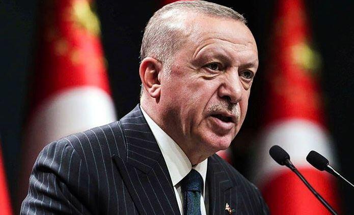 Erdogan wil beter betrekkingen met Israël