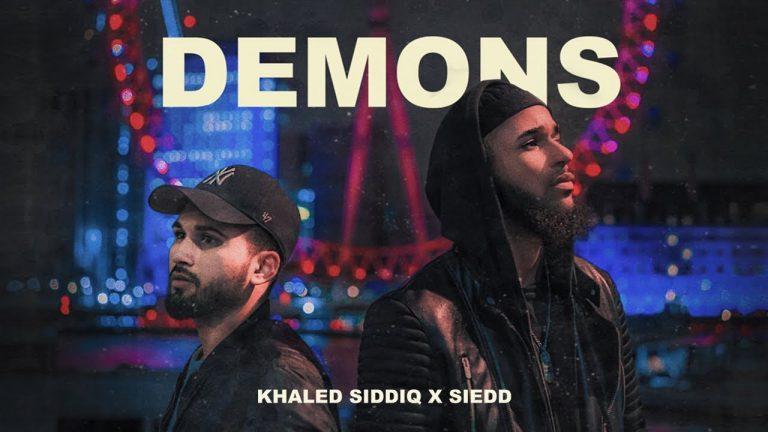 Khaled Siddiq & Siedd – Demons