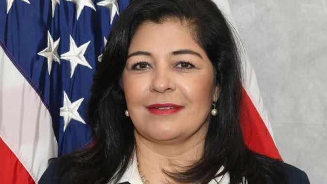 Eerste hoofd federaal aanklager met moslimachtergrond