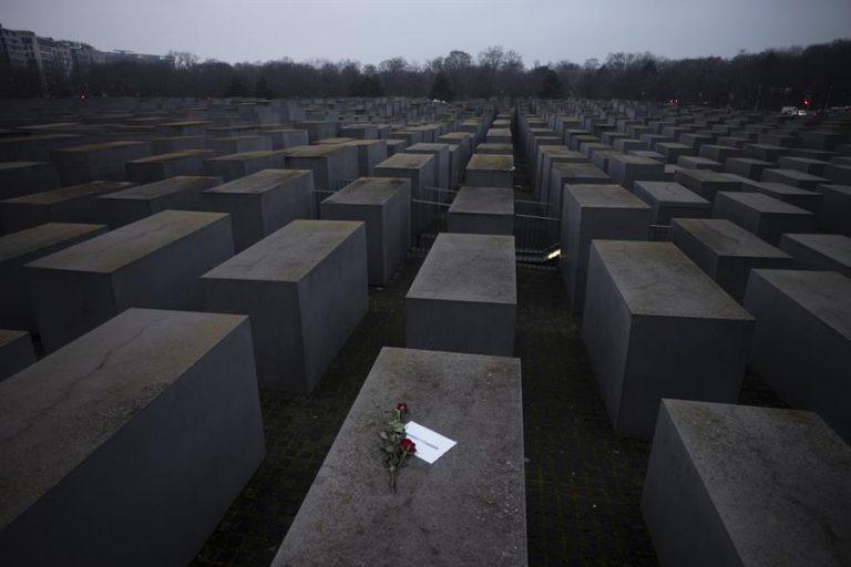 Turkije herdacht Internationale Holocaust Herdenking