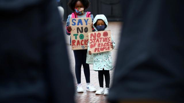Black Lives Matter genomineerd voor Nobelprijs voor de vrede