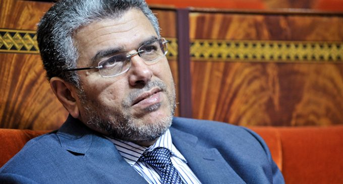 Ramid neemt ontslag als minister van mensenrechten