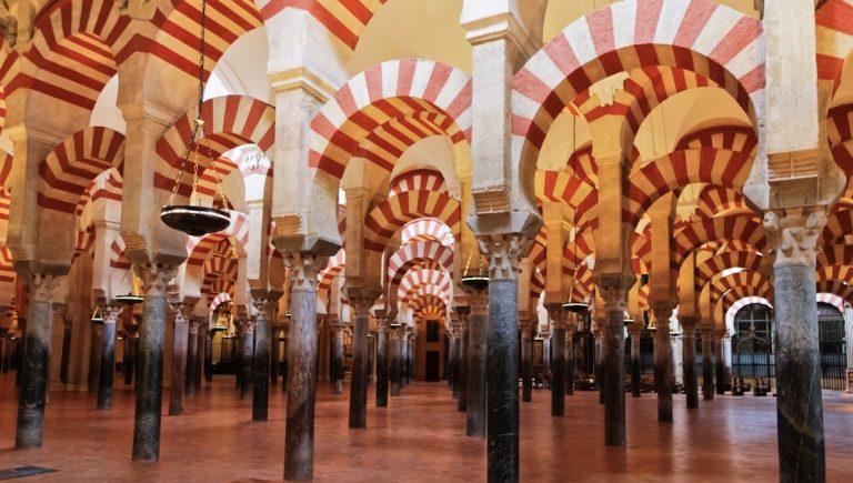 Moslims willen weer bidden in Mezquita van Córdoba