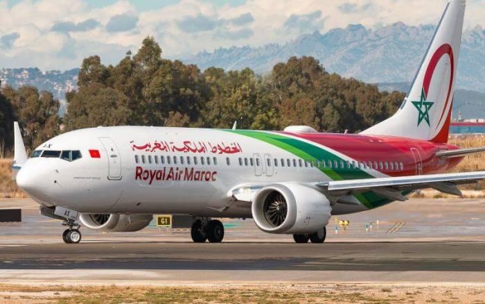 Geen vluchten van en naar Marokko tot 21 maart
